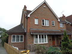 Extension, Twyford