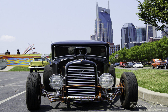 Car Show Nashville Tn
