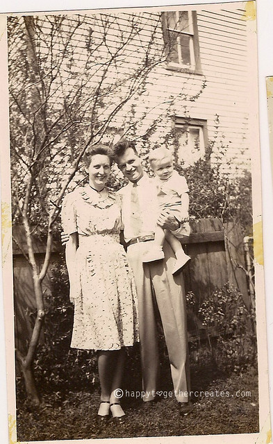 Grandparents and Uncle