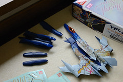 YF-29 Sheryl Marking Ver.