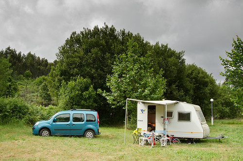 """Camping """"o Moinho"""""""