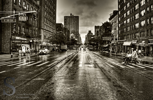 NYC 2nd Ave-