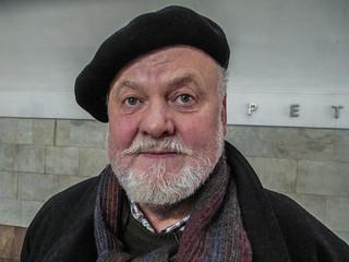 Mikhail Gorbunov