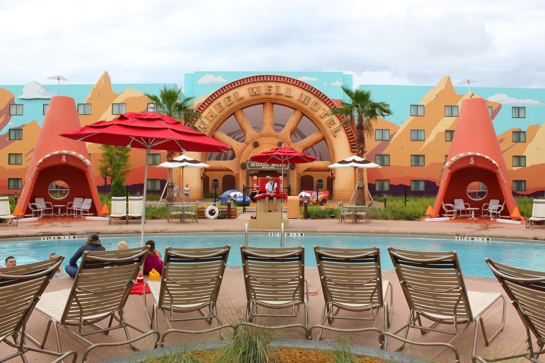Hotels R Motels Near Austin Conventinon Center