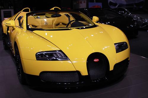 bugatti veyron, supercar