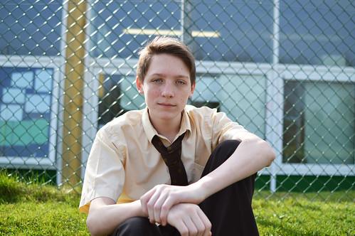 Scott portraits