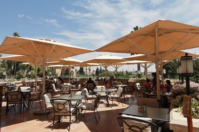 King David Hotel, Jerusalem