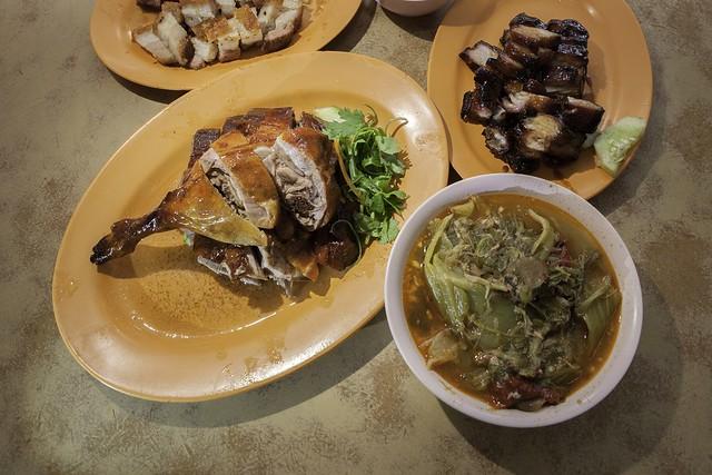 sun ming - roasted duck char siew siew yok cheras-002