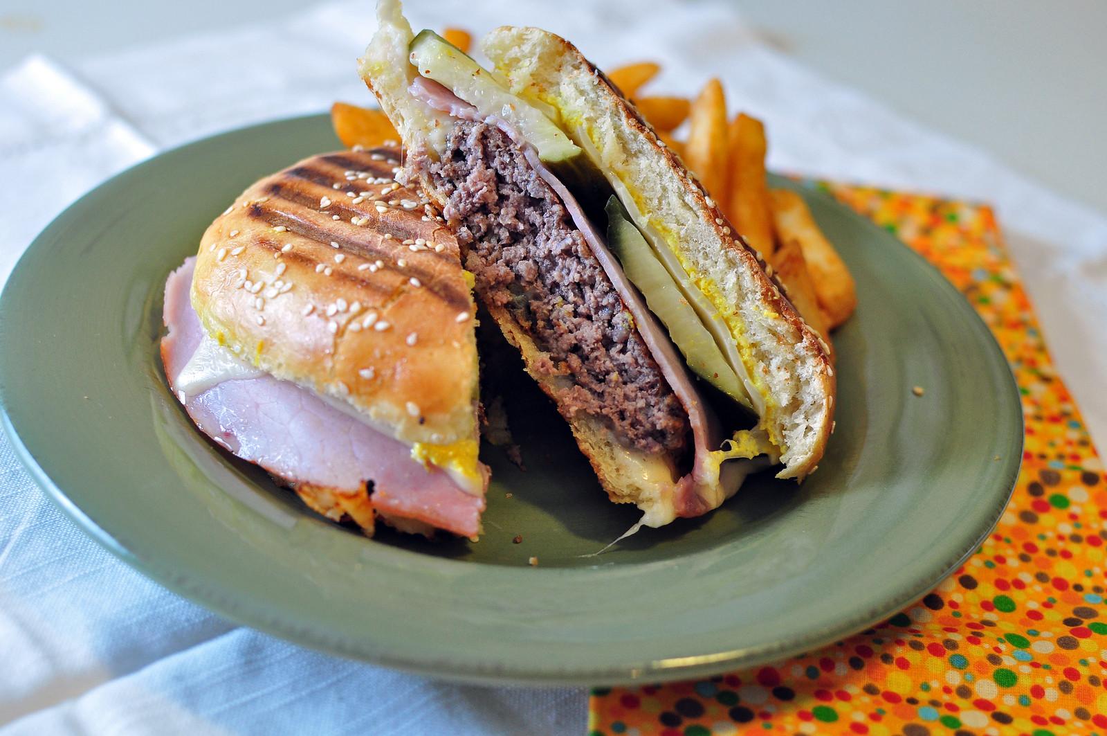 Cuban Burgers 1