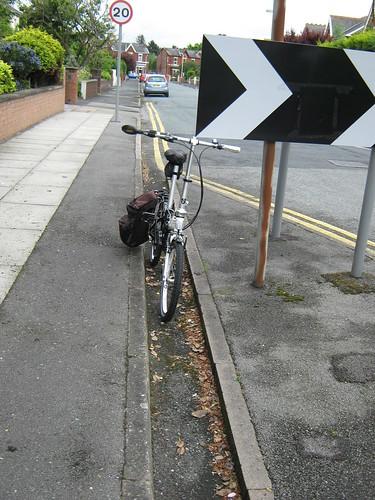 Cycle provision fail