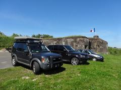 Tour Normandie 030 Ouvrage de La Ferte
