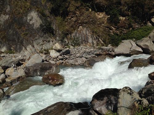 nepal langtang centralregion