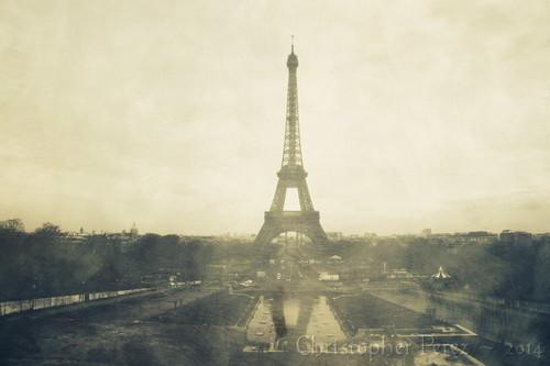 Paris ~ City of Light