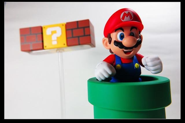 SHF-Mario(50)
