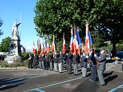 Military rememberance, Avranches