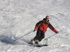 Skiing: Portes du Soleil (Feb-08) Image