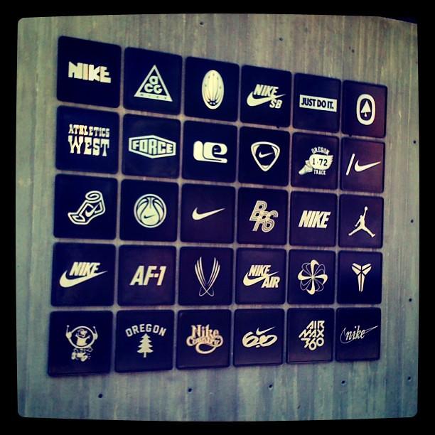 every nike sub brand logo flickr photo sharing. Black Bedroom Furniture Sets. Home Design Ideas