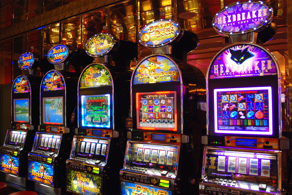 best casino payouts online