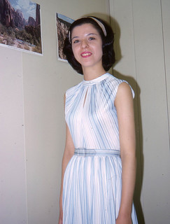 New York - Eileen at American Electric Power (1965)
