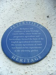 Photo of Blue plaque number 10704