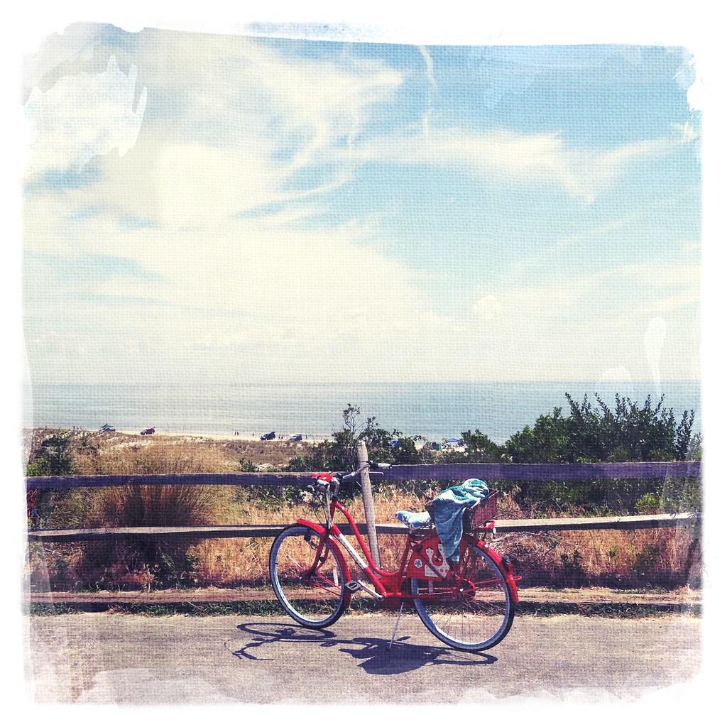 Bike Overlook