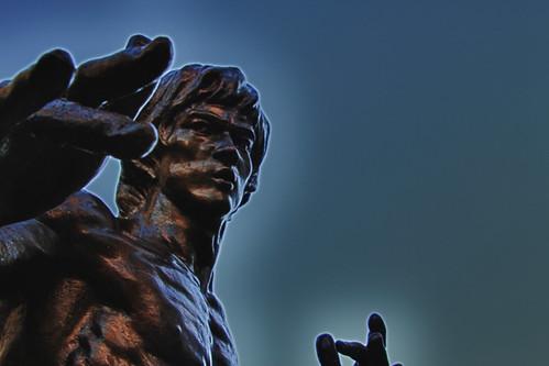 Bronze Bruce1