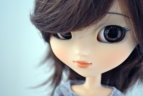 James | Pullip Kaela Custom