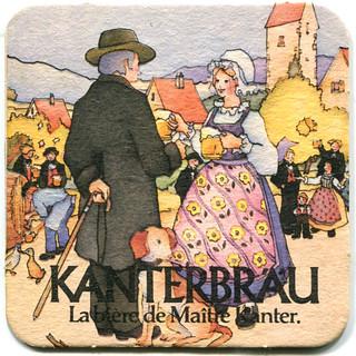 France - Kanterbräu