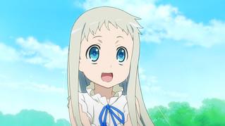 110708 - 本間芽衣子〔めんま,Meiko 【Menma】 Honma〕