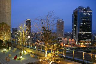 Osaka Station Bld.