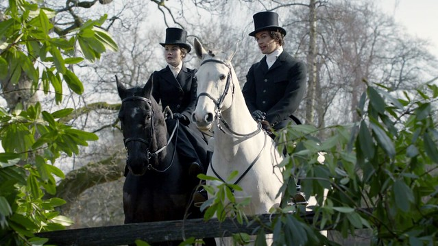 DowntonAbbeyS01E03_Hunt_MaryTurk