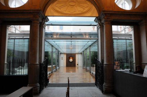 Il museo d 39 arte orientale di torino for Noto architetto torinese
