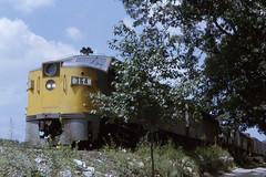L&N train Sep 1966