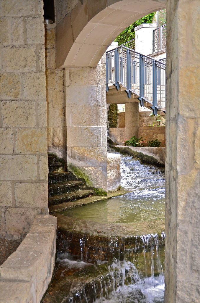 San Antonio River Walk