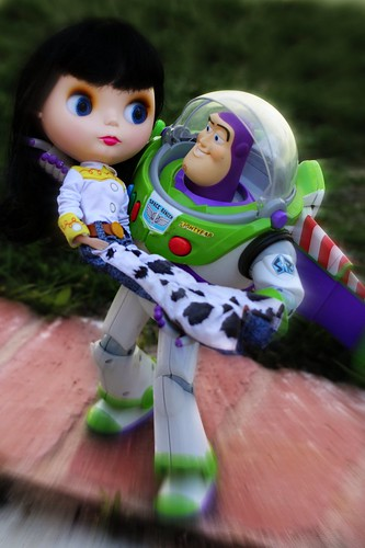 153/365 ~ To Infinity and beyond!