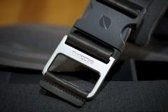 hand(0.0), handgun(0.0), trigger(0.0), weapon(0.0), firearm(0.0), gun(0.0), strap(1.0), buckle(1.0),