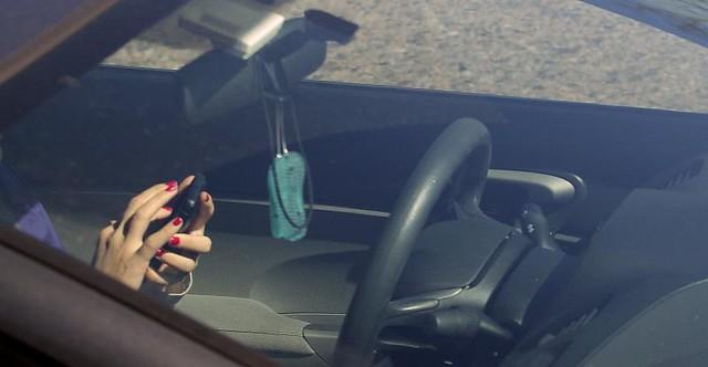 coisas que só americanos fazem ao volante