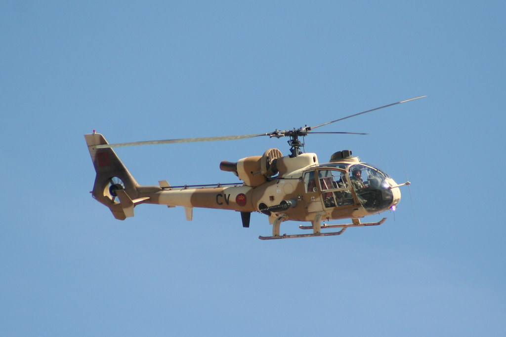 Air Force Pictures   171  Royal Moroccan Armed Forces
