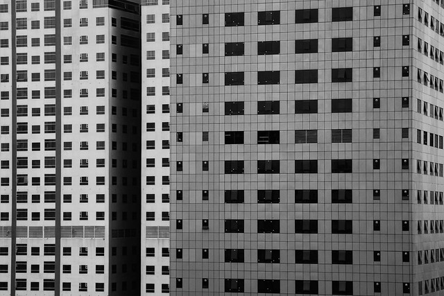 Lines, Squares & Rectangles