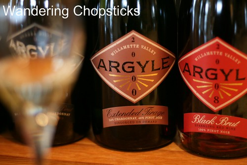 12 Argyle Winery - Dundee - Oregon 7