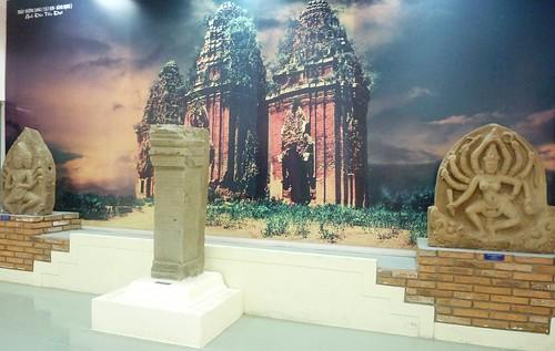 V-Cote Est-Quy Nhon-Musee (2)