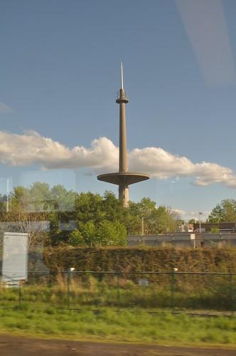 2012.04.29.470 - Viaje en tren Willebroek - Dendermonde