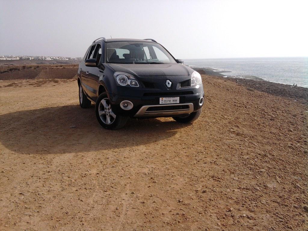 [Goa] Renault Koleos 2.5L 16v 170chx Privilège  7157337826_c1366ba5cf_b