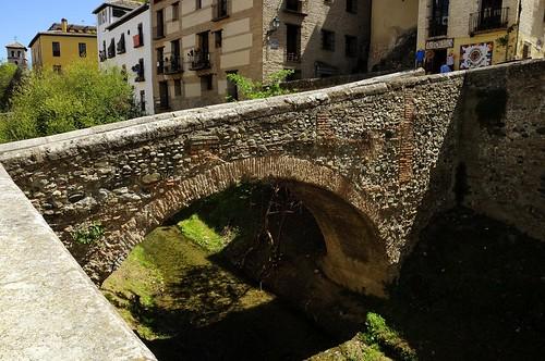 Puente de Cabrera