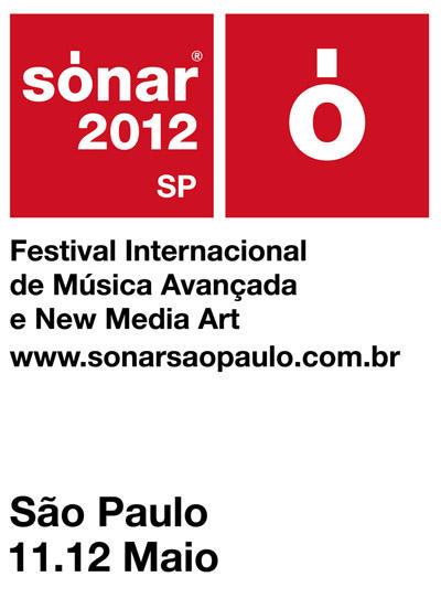 Sónar SP 2012