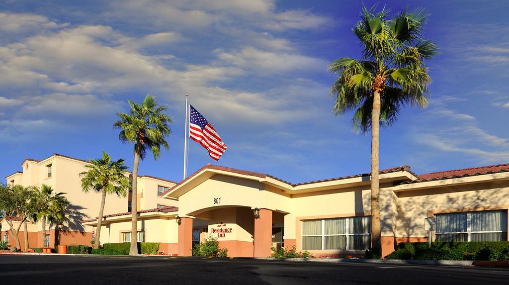 Royal Palms Mobile Home Park Phoenix