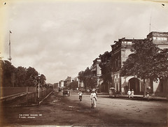 The Strand, Rangoon