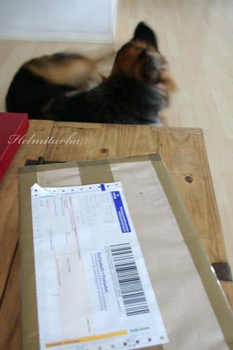 Box opening - MyDolling HeeAh