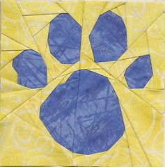 Pawprint for Payden
