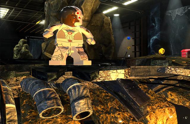 LB2 Cyborg 6